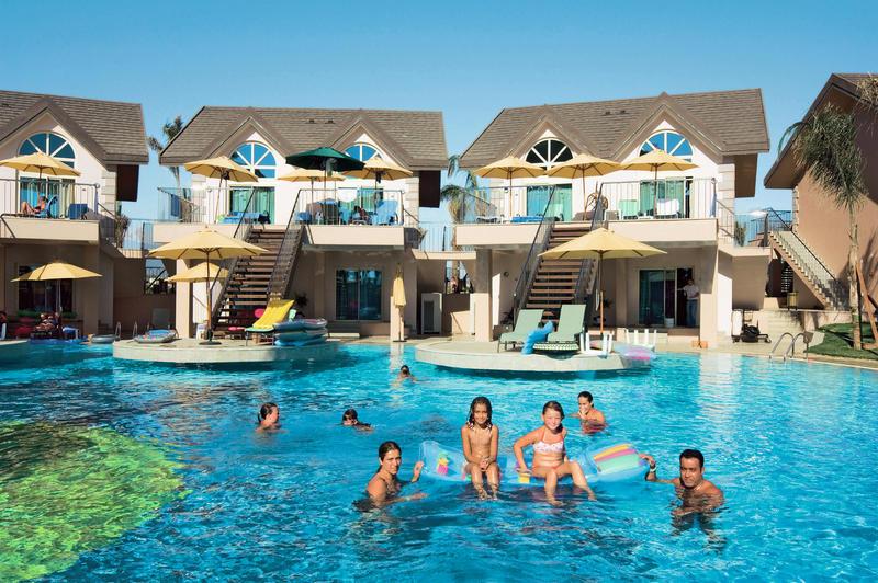 turkije all inclusive prive zwembad